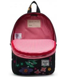 Herschel Heritage Backpack Kid SUNNY FLORAL Herschel Heritage Backpack Kid SUNNY FLORAL