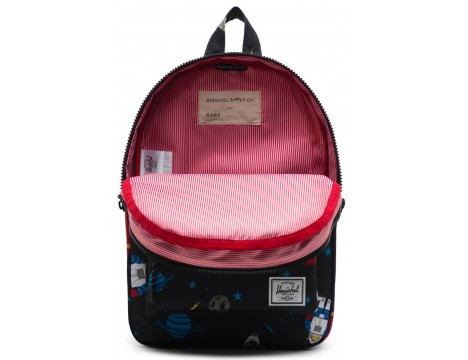 Herschel Heritage Backpack Kid OUTER SPACED