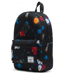 Herschel Heritage Backpack Kid OUTER SPACED Herschel Heritage Backpack Kid OUTER SPACED