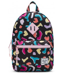 Herschel Heritage Backpack Kid FIESTA Herschel Heritage Backpack Kid FIESTA