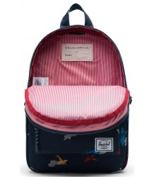 Herschel Heritage Backpack Kid SKY CAPTAIN Herschel Heritage Backpack Kid SKY CAPTAIN