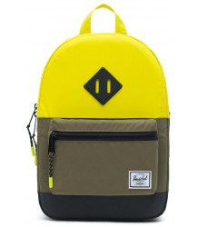 Herschel Heritage Backpack Kid DAY NIGHT Herschel Heritage Backpack Kid DAY NIGHT