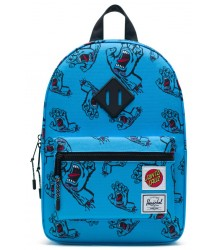 Herschel Heritage Backpack Kid SANTA CRUZ - Limited Edition Herschel Heritage Backpack Kid SANTA CRUZ - Limited Edition