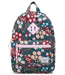Herschel Heritage Backpack Kid MULTI FLORAL Herschel Heritage Backpack Kid MULTI FLORAL