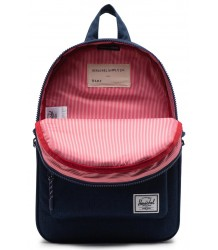 Herschel Heritage Backpack Kid CROSSHATCH Herschel Heritage Backpack Kid CROSSHATCH blue