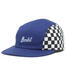 Herschel Glendale Cap Youth CHECKERBOARD Herschel Glendale Cap Youth CHECKERBOARD