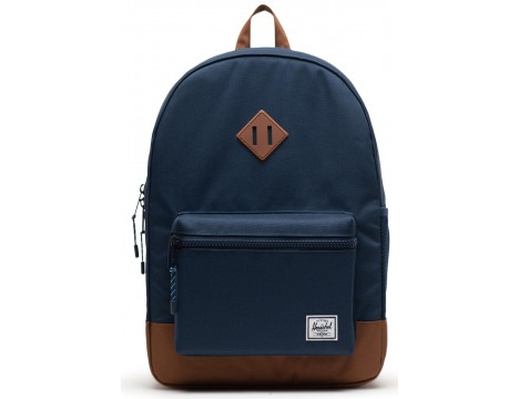 Herschel Heritage Backpack Youth XL SADDLE