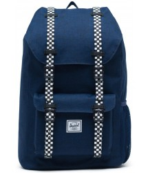 Herschel Little America Youth CROSSHATCH Herschel Little America Youth CROSSHATCH