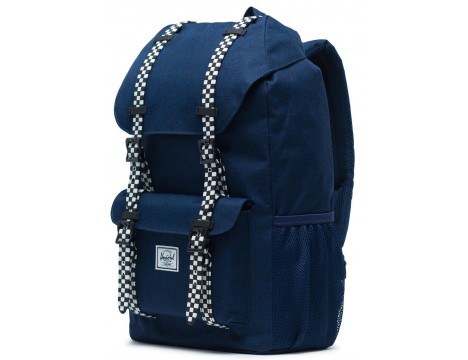 Herschel Little America Youth CROSSHATCH