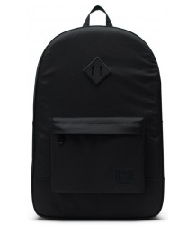 Herschel Heritage Backpack Light Herschel Heritage Backpack Light light black