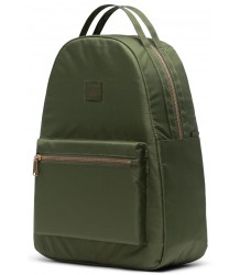 Herschel Nova Backpack Mid-Volume Light Herschel Nova Backpack Mid-Volume Light cypress olive
