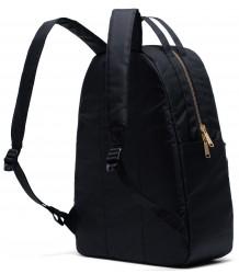 Herschel Nova Backpack Mid-Volume Light Herschel Nova Backpack Mid-Volume Light black