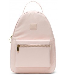 Herschel Nova Backpack XS Light Herschel Nova Backpack XS Light cameo rose