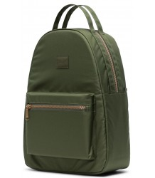 Herschel Nova Backpack XS Light Herschel Nova Backpack XS Light olive
