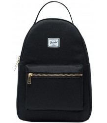 Herschel Nova Backpack XS Light Herschel Nova Backpack XS Light black