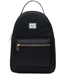 Herschel Nova Backpack XS Light Herschel Nova Backpack XS Light black