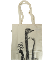 Lion of Leisure Tote Bag Birds Lion of Leisure Tote Bag Birds