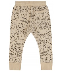 Mingo Slim fit Jogger FUR aop Mingo Slim fit Jogger FUR aop