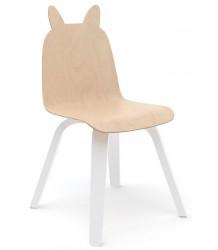 Oeuf NYC Rabbit Play Chairs - Set of 2 Oeuf NYC Rabbit Play Chairs - Set of 2