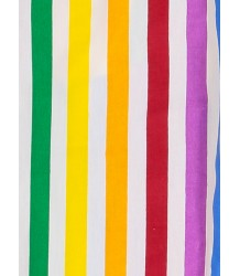 Hugo Loves Tiki Bubble Bloomer RAINBOW STRIPES Hugo Loves Tiki Bubble Bloomer RAINBOW STRIPES