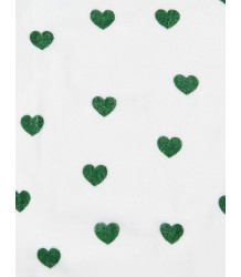 Hugo Loves Tiki Terry Sweatshirt GREEN HEARTS Hugo Loves Tiki Terry Sweatshirt GREEN HEARTS