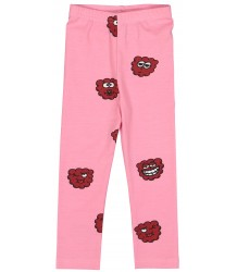 Hugo Loves Tiki Leggings PINK RASPBERRIES Hugo Loves Tiki Leggings PINK RASPBERRY