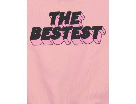 Hugo Loves Tiki Short Sleeve Sweatshirt THE BESTEST
