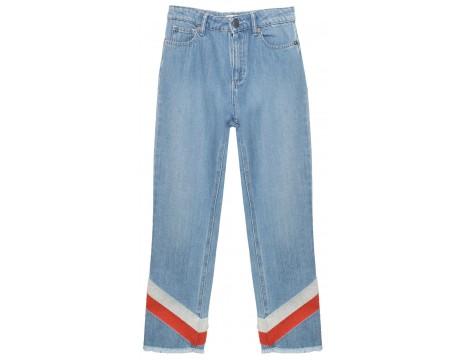 INDEE Ethiopia Jeans