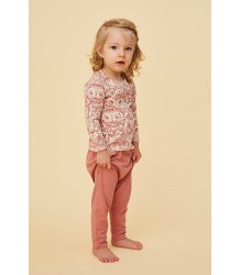 Soft Gallery Hailey Pants SOFT OWL Soft Gallery Hailey Pants SOFT OWL mahogany