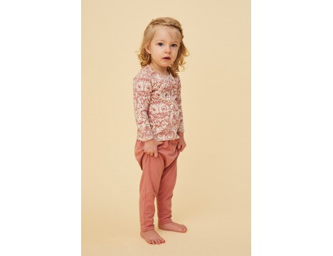Soft Gallery Hailey Pants SOFT OWL