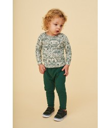 Soft Gallery Hailey Pants SOFT OWL Soft Gallery Hailey Pants SOFT OWL green