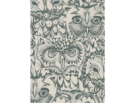 Soft Gallery Baby Bella T-shirt aop OWL