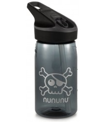 Nununu SKULL Water Bottle Nununu SKULL Water Bottle