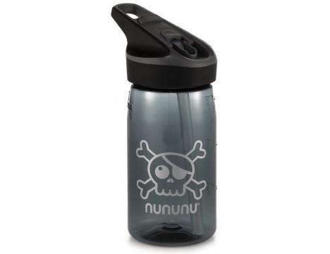 Nununu SKULL Water Bottle