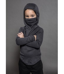 Nununu Ninja Shirt Nununu Ninja Shirt iron