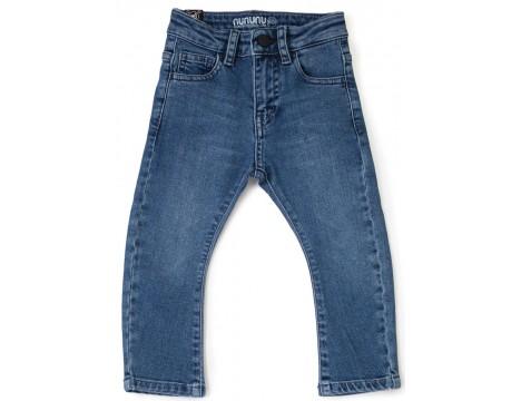 Nununu Slouchy Jeans