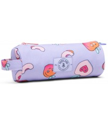Parkland Highfield Small Pencil Case PEACHY Parkland Highfield Small Pencil Case PEACHY