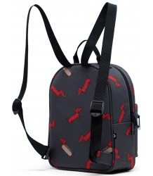 Parkland Goldie Kids Backpack RED HOT DOG Parkland Goldie Kids Backpack RED HOT DOG