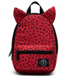 Parkland Little Monster Backpack RED LEOPARD Parkland Little Monster Backpack RED LEOPARD