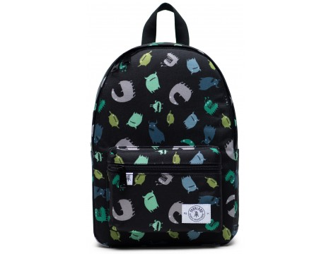 Parkland Edison Kids Backpack CRITTERS