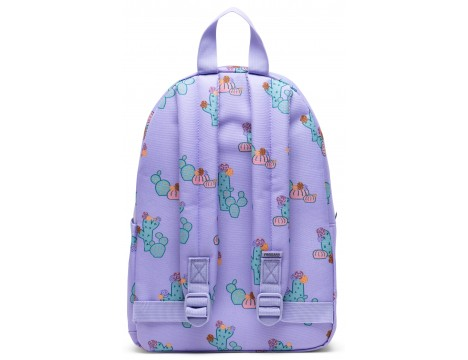 Parkland Edison Kids Backpack CACTUS FLOWER