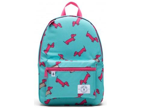 Parkland Edison Kids Backpack HOT PINK HOT DOG