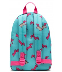Parkland Edison Kids Backpack HOT PINK HOT DOG Parkland Edison Kids Backpack HOT PINK HOT DOG