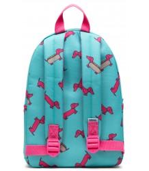 Parkland Edison Kids Backpack HOT PINK HOT DOG Parkland Edison Kids Backpack HOT PINK HOT DOG
