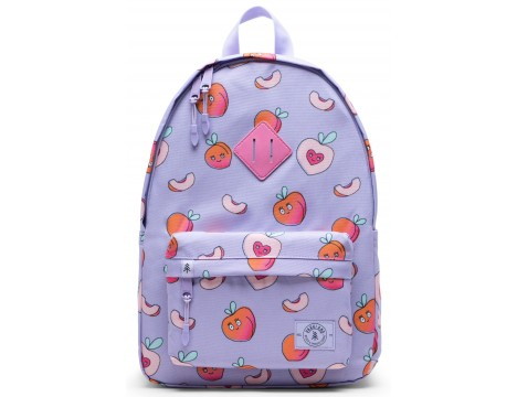 Parkland Bayside Youth Backpack PEACHY