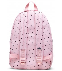 Parkland Bayside Youth Backpack POLKA DOTS QUARTZ Parkland Bayside Youth Backpack POLKA DOTS QUARTZ