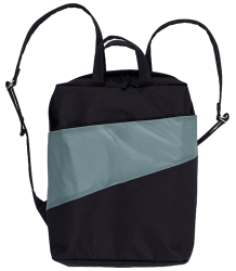 Susan Bijl The New Backpack Susan Bijl The New Backpack black grey Forever