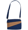 Susan Bijl The New Bum Bag Susan Bijl The New Bum Bag navy caramel forever