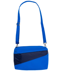 Susan Bijl The New Bum Bag Susan Bijl The New Bum Bag blue navy forever