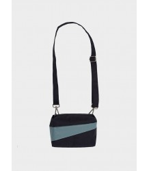 Susan Bijl The New Bum Bag Susan Bijl The New Bum Bag black grey forever